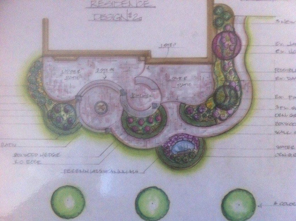 Landscape Design 3